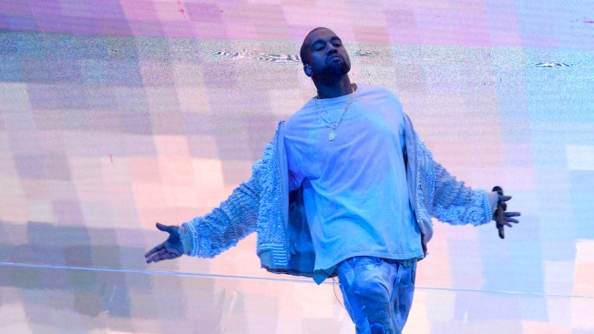 Kanye West Opens Up About His Saint Pablo Tour