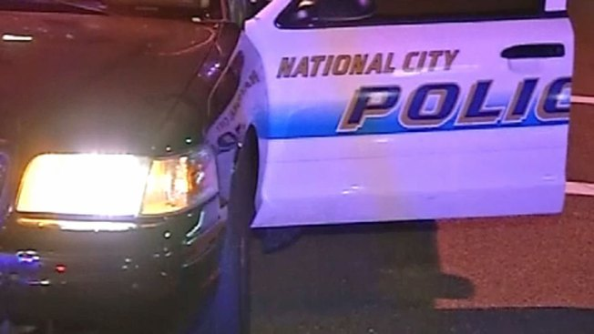 Police Find Body After Employees Notice Foul Smell in National City