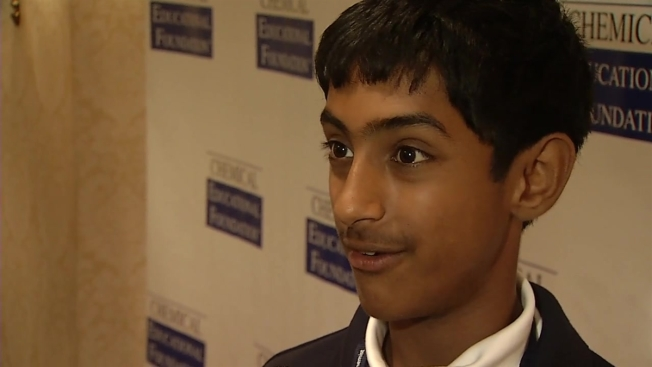 San Diego Student Wins 2nd Place in National 'You Be the Chemist' Challenge
