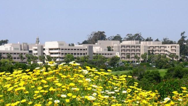 Sailor Found Dead at Naval Medical Center San Diego