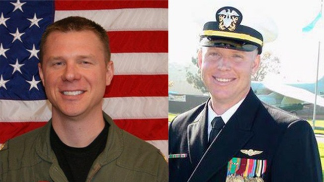 Sailors Killed in Red Sea Helicopter Crash Identified