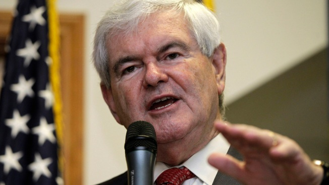Gingrich Calls for Sharia Ban After Attack in Nice