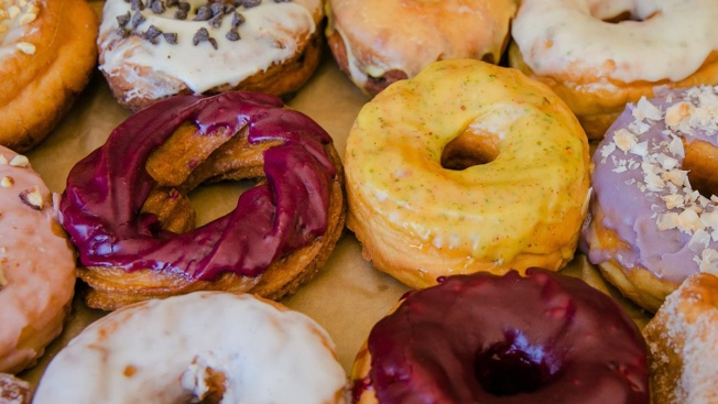 Nomad Donuts Opens New Shop in North Park