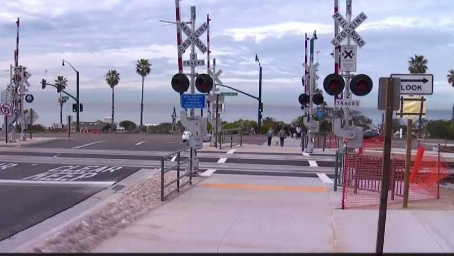 Pedestrian Safety Project Completed at Busy North County Intersection