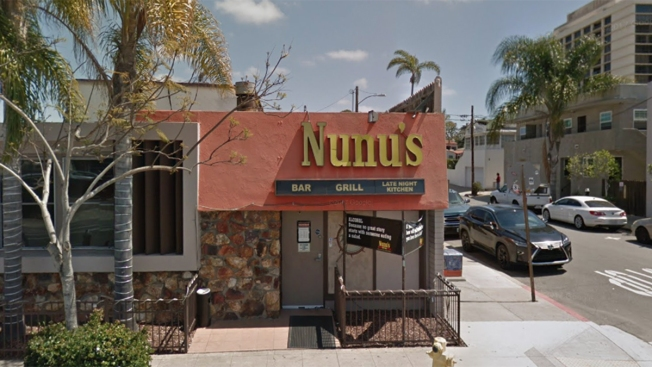Nunu's Tavern in Hillcrest Temporarily Closes Due to Health Code Violations