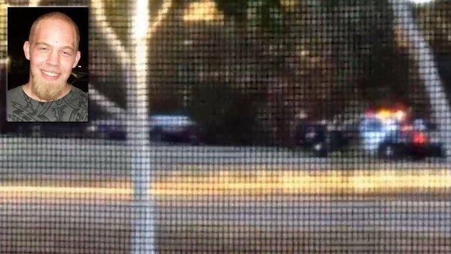 Suspect Shot, Killed in I-15 Pursuit Unarmed: EPD