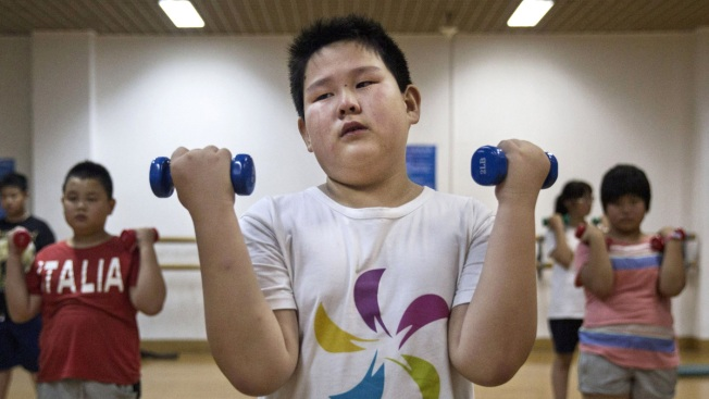 Obesity Rising in Nations Rich and Poor, Especially in Kids