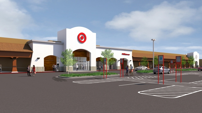 New Target Store Coming to Oceanside
