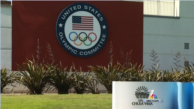 Ownership of Olympic Training Center to Be Transferred to