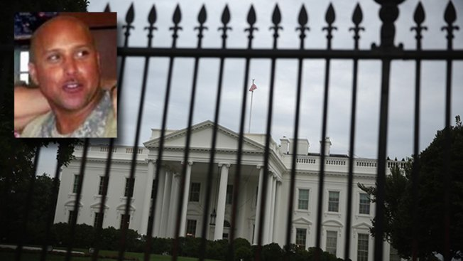 White House Fence Jumper Pleads Guilty to 2 Charges