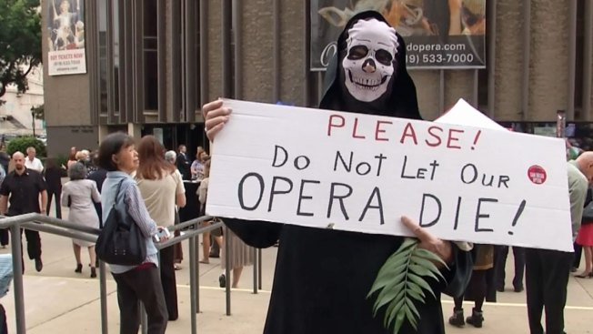 Opera's New Course After Directors Placed on Leave