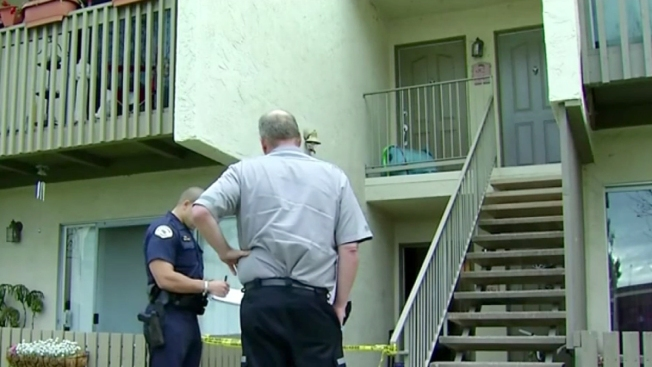 Officials ID Oceanside Couple Found in Murder-Suicide