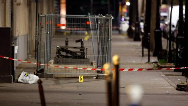 7 Injured in Paris Knife Attack; Terrorism Not Suspected