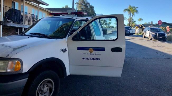 Suspect Steals Park Ranger's Truck, Prompts High-Speed Pursuit Near Mission Hills