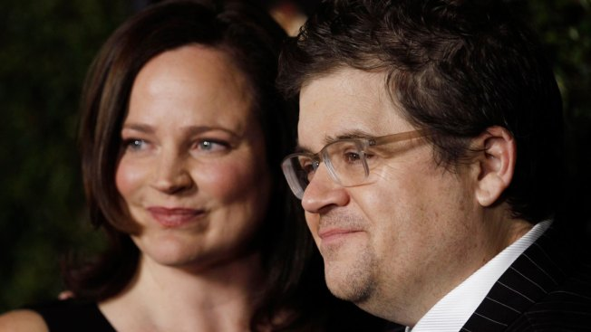 Michelle McNamara, Writer and Wife of Patton Oswalt, Dies