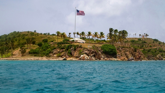 Neighbors Called it 'Pedophile Island': Whispers, Suspicion Surround Epstein's Caribbean Compound