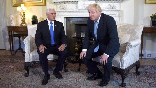 Analysis: US-UK Trade Deal Won't Be So Easy Post-Brexit