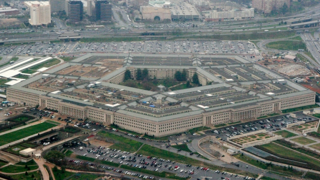 Pentagon Still Struggles With Military Kid Sex Assault Cases