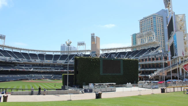 Study: Results Mixed on Petco Park Impact