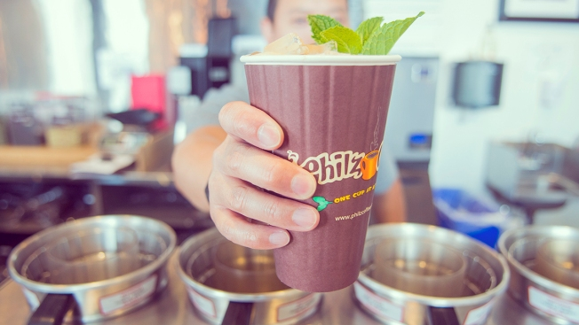 Eater San Diego: Philz Coffee Sets Opening Date for Encinitas Location