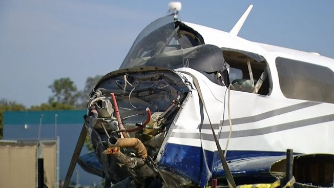 Sources: Fake FAA Investigator Interviewed Plane Crash Victim