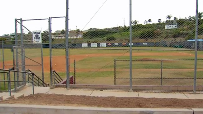 City Approves $2M PLHS Ballfield Upgrade