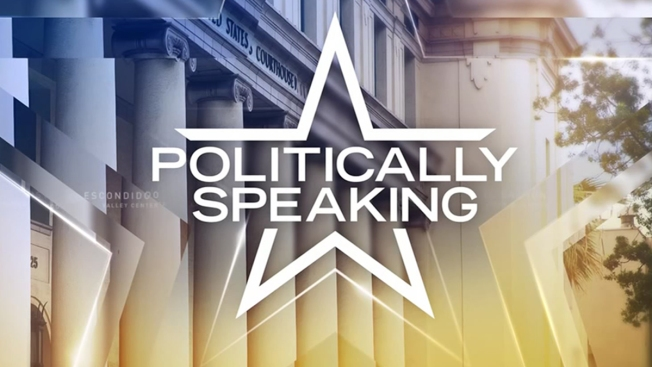 Politically Speaking Reads