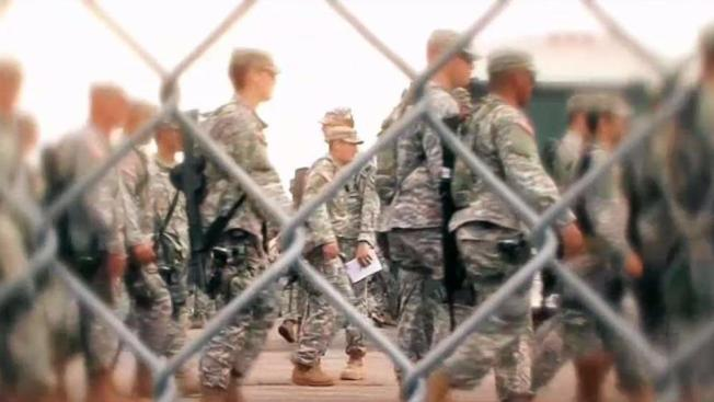 Calif. Officials Deny Report That Says State Rejected Sending Troops to Border