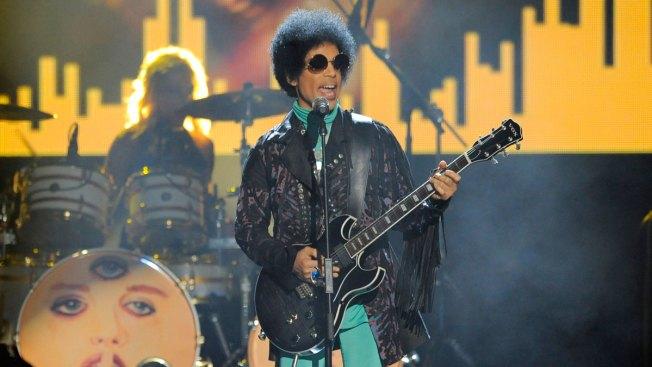 2 Claim Share of Prince's Estate Through Half Brother