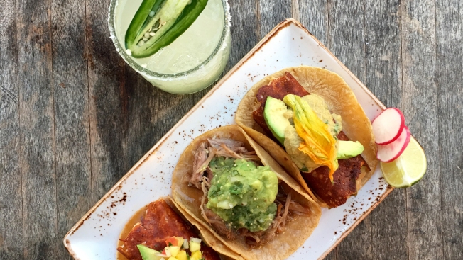 Mexican Eatery Launches 'TacoBar Saturdays'