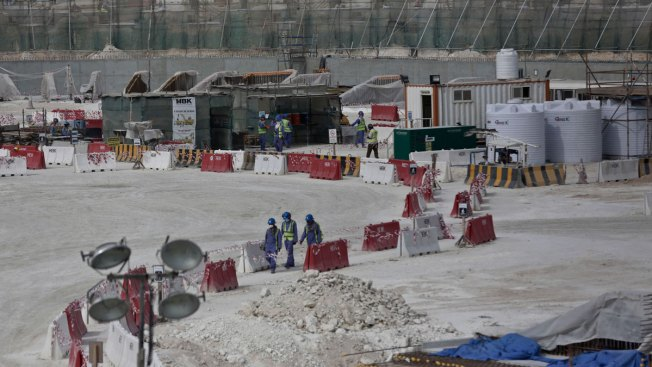 World Cup Migrant Workers Mistreated in Qatar: Amnesty International Report