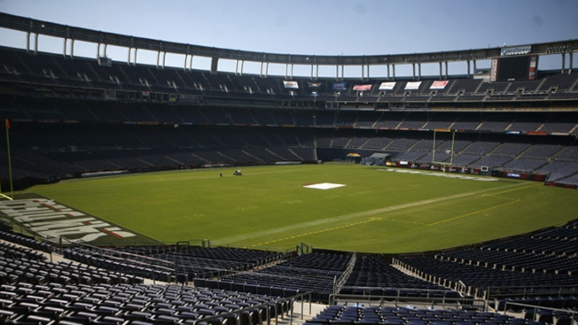 Chargers Staying in SD for 2014 Season