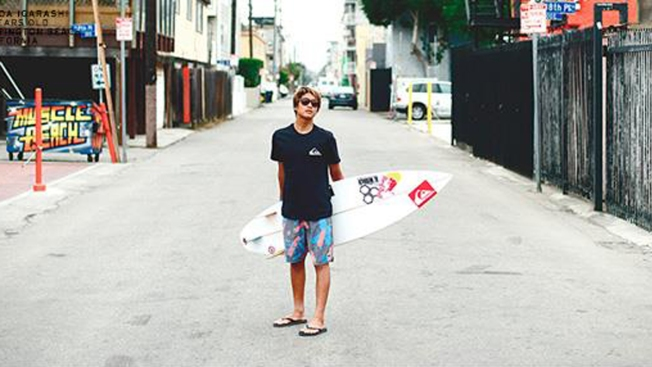 Bummer: Quiksilver Files for Chapter 11 Bankruptcy in U.S.