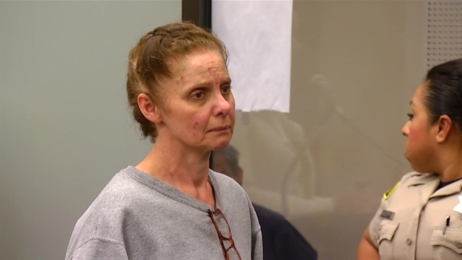 Woman Who Killed Mom With Meat Tenderizer Sentenced