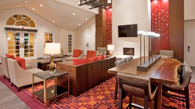 Rancho Bernardo Radisson Completes $4.5M Renovation