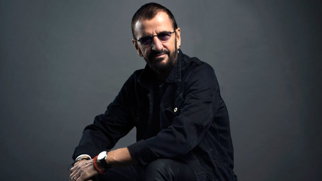 Ringo Starr Wants More Peace and Love After Orlando Shooting