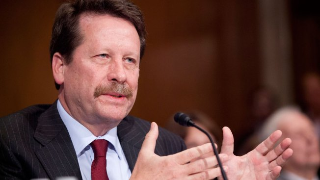 Senate Panel Approves New FDA Commissioner