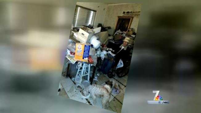 "She Would Tie Him to the Bed"": Roommate in Filthy La Jolla Home ..."