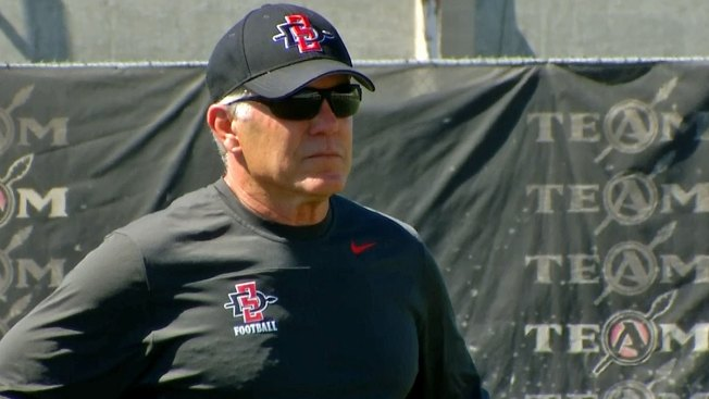 Five SDSU football players diagnosed with chickenpox, raising concerns
