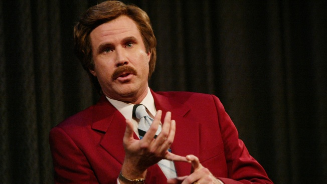 Ron Burgundy Wants to Sell You a New 2014 Dodge Durango