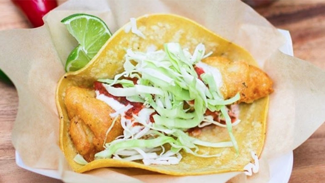 San Diego's Rubio's Coastal Grill – And Its Fish Taco – Turn 35