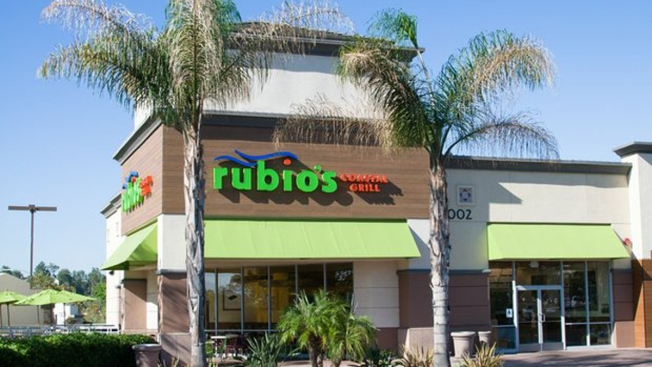 Rubio's Remodeling, Rebranding Some Restaurants