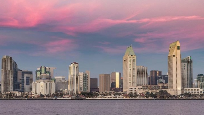 San Diego Second Most Popular Destination in California for Airbnb in 2018