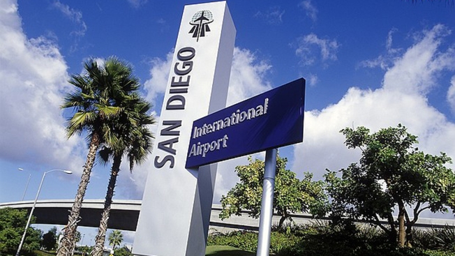 San Diego International Airport Surpasses 20M Annual Passengers