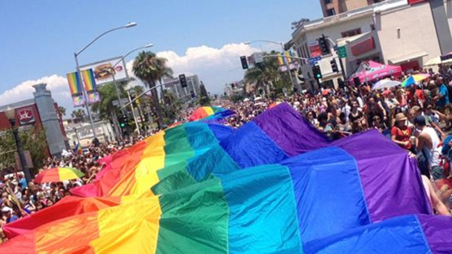 Community Members Vying for Reinstatement of Former San Diego Pride Executive Director Stephen Whitburn