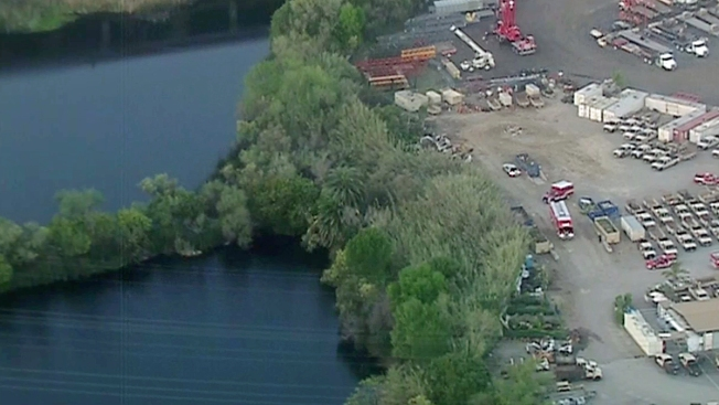 Man's Body Found in San Diego Riverbed