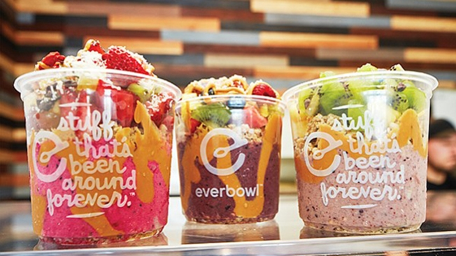 SoCal Superfood Chain Everbowl Opens New Locations in Hillcrest, Little Italy