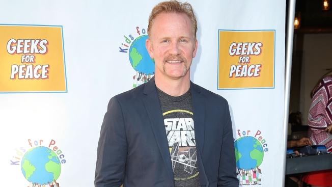 Spurlock Launches Geeks for Peace at Comic-Con