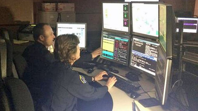 SDPD Offers Ride Along to Twitter Audience