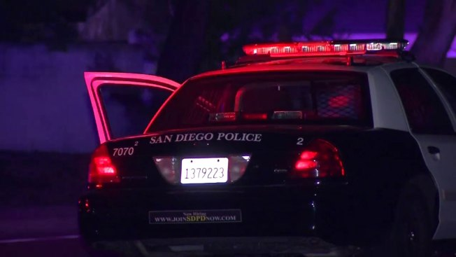 Man Stabbed, Robbed Waiting for Uber Downtown: SDPD